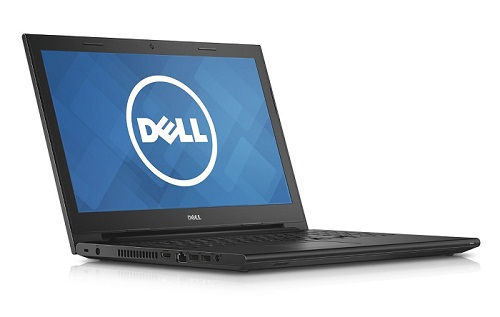 Dell Insprion 15