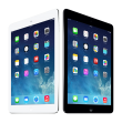 IPad Air 16GB 4G + Wifi (Đen / Trắng) Full box TBH