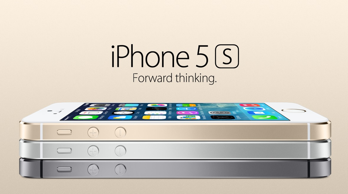 iPhone 5S 32GB Gold (Like New mới 99%)_004