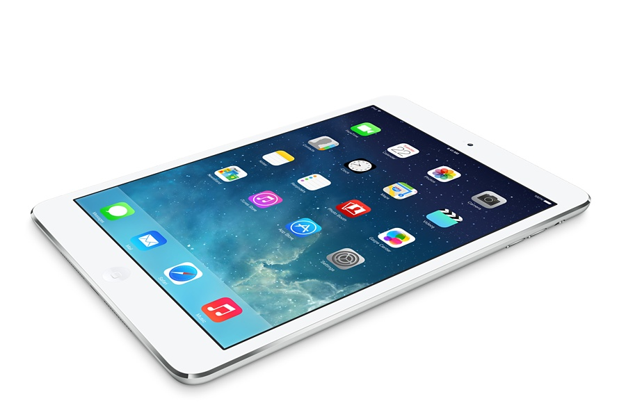 iPad Mini 2 16GB Wifi + 4G (Đen) like new mới 99%_001