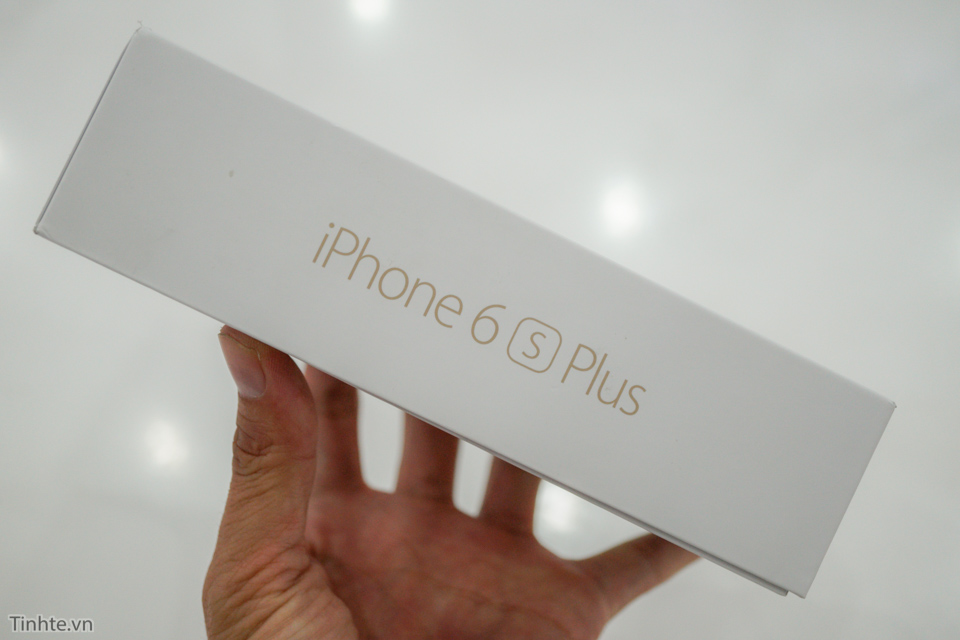 iPhone 6s 16GB GOLD Fullbox CHƯA ACTIVE_000