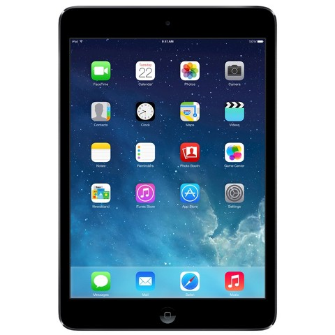 iPad Mini 2 32GB Wifi + 4G Trắng Like New mới 99%