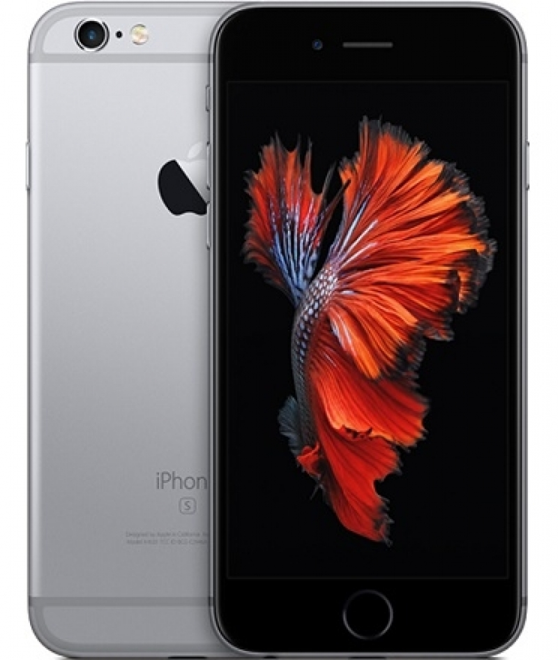 iPhone 6s Plus 16GB Gray/Silver mới chưa active