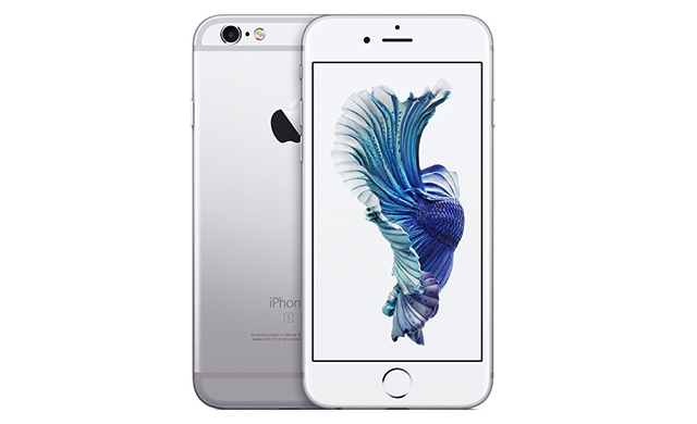 iPhone 6s 64G Rose Fullbox Chưa Active