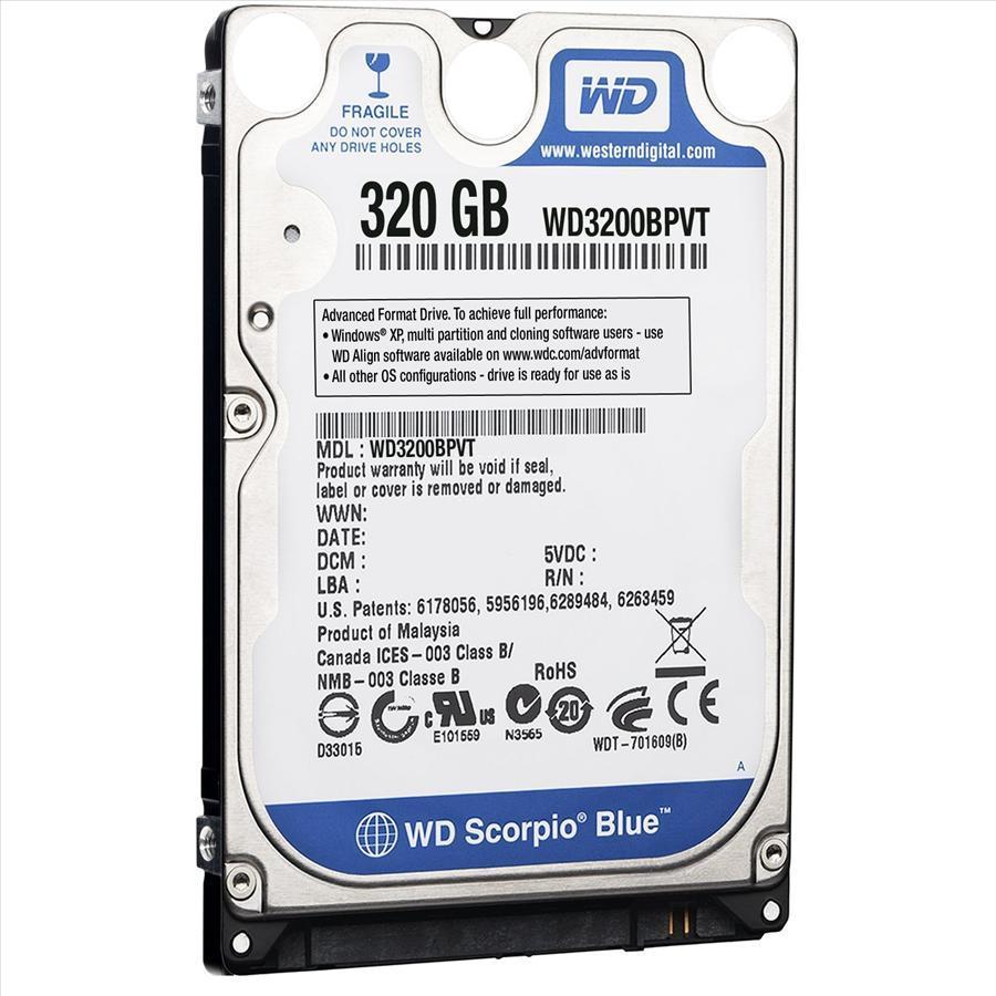SSD Kingston, Crucial, Samsung 120G 256G , Ram Laptop DDR3 DDR4 4G 8G,  HDD cũ, Box di động 1TB - 68