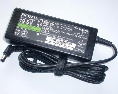 Sạc laptop Sony vaio VPC-F Series_001