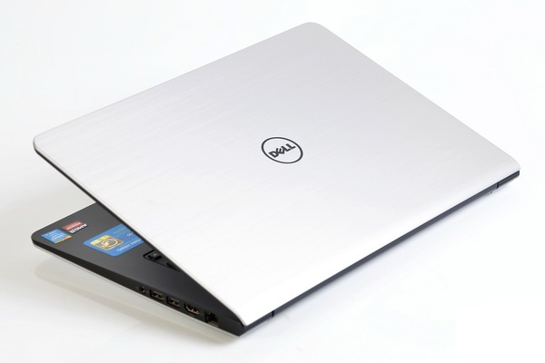 Laptop DELL Inspiron 14 - 5447 Silver