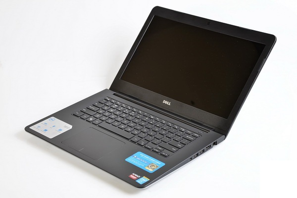 Laptop DELL Inspiron 14 - 5447 Silver_001