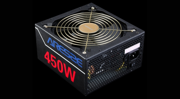 Nguồn Golden Field ARESZE 450W EPS450ELA (85Plus)_002