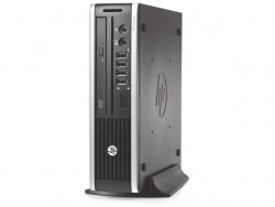 HP Elite 8300 Small Form Factor (F7C00PA)