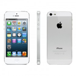 IPhone 5 32GB ( Trắng ) - like new mới 99%