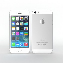 iPhone 5S 16GB Trắng (Like New mới 99%)_6