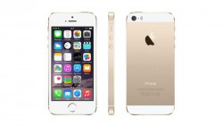 iPhone 5S 16GB Gold (Like New mới 99%)_2