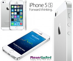 iPhone 5S 32GB Trắng (Like New) mới 99%_5