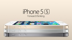 iPhone 5S 64GB Gold (Like New mới 99%)