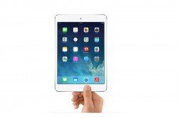 iPad Mini 2 16GB Wifi + 4G (Đen) like new mới 99%_4
