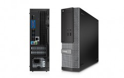 PC Dell Optiplex 3020SFF-Core i3 4150/4