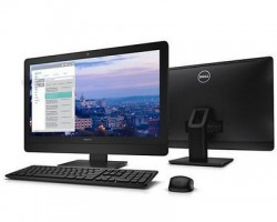 PC Dell OptiPlex 3030 All-in-one, Intel Core i3-4150, Windows 7 Pro, English, 64bit