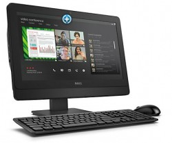PC Dell OptiPlex 3030 All-in-one, Core i5 4590S/4GB