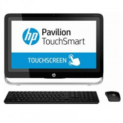 "PC HP 22-2026d AiO 21.5"" Touch Core i3-4160 (K5L72AA)"