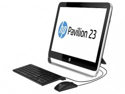 "PC HP 23-p111d AiO 23"" Touch Core i7-4790T (J1G74AA)"