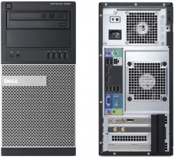 PC Dell Optiplex 3020MT - Core i5 4590, VGA 1GB