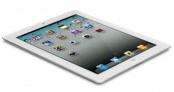 iPad 3 16GB wifi 4G (Đen) like new mới 99%