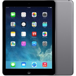 iPad air 16GB wifi + 4G Gray like new mới 99%