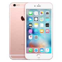 iPhone 6S PLUS 64GB GOLD ROSE Fullbox CHƯA ACTIVE