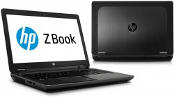 Laptop HP ZBook 15 Mobile Workstation_4
