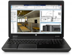 Laptop HP ZBook 15 Mobile Workstation_5