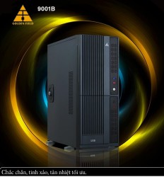Case Server Golden Field 9001B