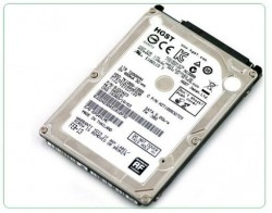 Ổ cứng laptop Hitachi 1TB-7200 rpm HDD