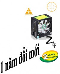 Nguồn Golden Field 400W ATX- S410UP  (Z4)