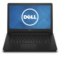 Laptop Dell Vostro 3458 70069924 Black_4