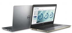 Laptop Dell Inspiron N5559 M5I5414W Silver