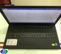 Laptop cũ Dell  N3543 i5-5200U, VGA 2GB_1