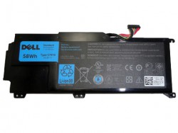 Pin Laptop Dell XPS 14