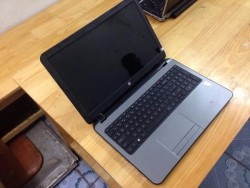 Laptop cũ HP Pavilion 15 Core i5-Ram 4GB HDD 500GB
