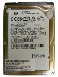 Ổ Cứng Laptop Hitachi 500GB - 7200rpm