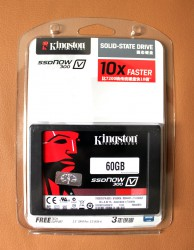 Ổ cứng Kingston SSD Now V300 60GB SATA 3 2.5inch