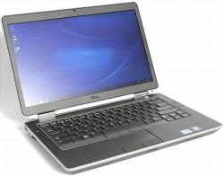 Laptop Dell Cũ  Latitude E6430