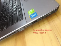 Laptop cũ Asus X450C i3- Ram 4GB HDD 500GB_4