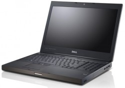 Laptop cũ Dell Precision M4800