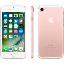 IPHONE 7 32GB Quốc Tế Like New Rose(Hồng)