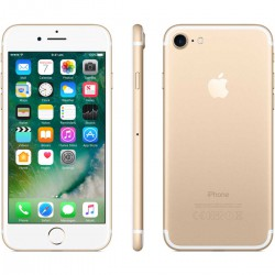 IPHONE 7 32GB Quốc Tế Like New Gold, Black (Vàng, đen)