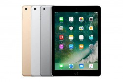 Máy Tính Bảng IPad New 2017(iPad Gen5 32GB Wifi) Like New