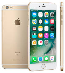 iPhone 6s Plus 16GB Gray/Silver/Gold/RoseGold mới 98%