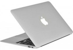 Macbook Air 2015 -11.6'' MJVM2 cũ đẹp 97%