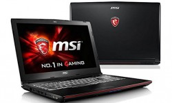 Laptop cũ msi GE62- 6QF New full box